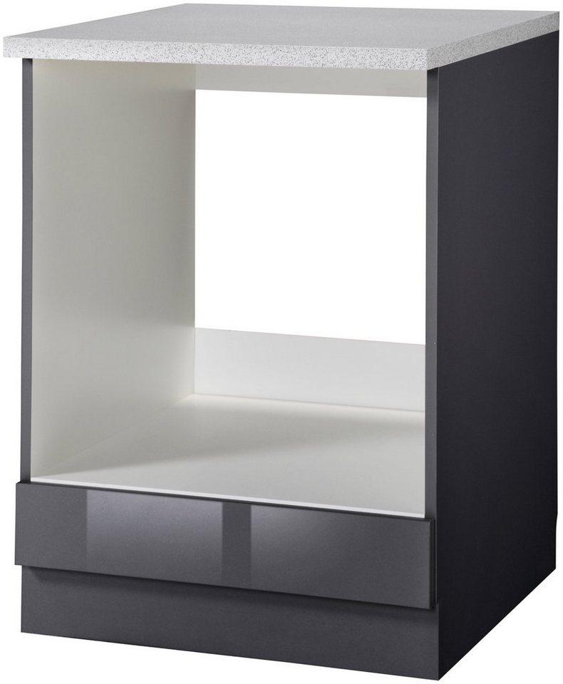 wiho k chen herdumbauschrank chicago kaufen otto. Black Bedroom Furniture Sets. Home Design Ideas