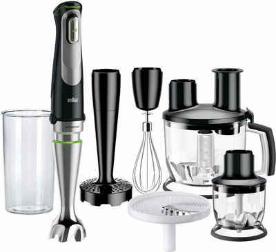 Mixer & zerkleinerer  Braun Mixer & Zerkleinerer online kaufen | OTTO