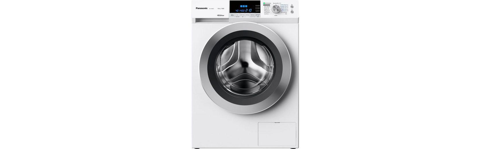 Panasonic Waschmaschine NA-140XS1WDE, A+++, 10 kg, 1400 U/Min