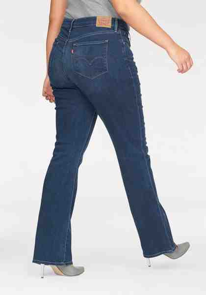 Levi's® Bootcut-Jeans »315 Shaping Boot«, Plus Size 315 Shaping Bootcut