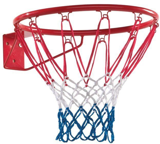 Dein Spielplatz Basketballkorb in den NBA Abmessungen