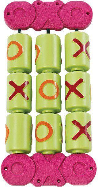 Dein Spielplatz Spielset, »3 Gewinnt OXO«