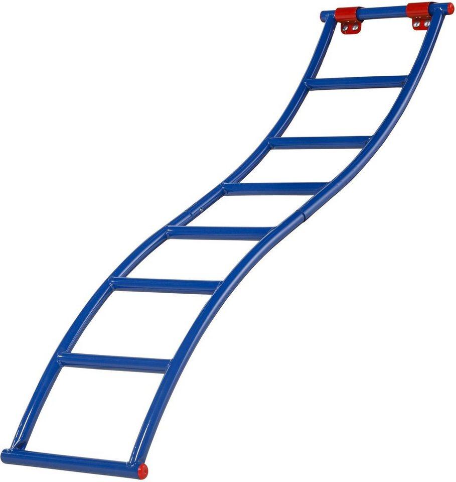 Dein Spielplatz Zubehör für Spielturm, »@climber Blue Rabbit« in blau