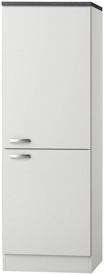 Kühlumbauschrank »Lagos, Breite 60 cm« in weiß