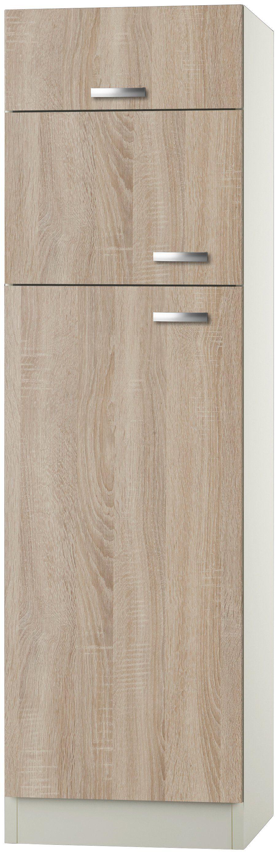 Kühlumbauschrank »Padua, Höhe 206,8 cm«