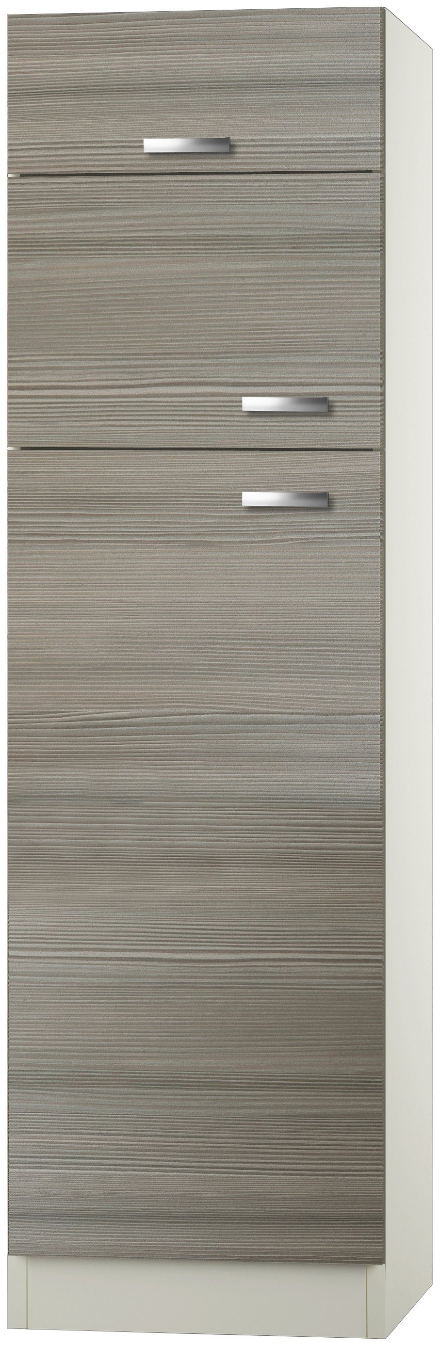 Kühl-Gefrierkombination »Vigo, Höhe 206,8 cm«, Breite 60 cm