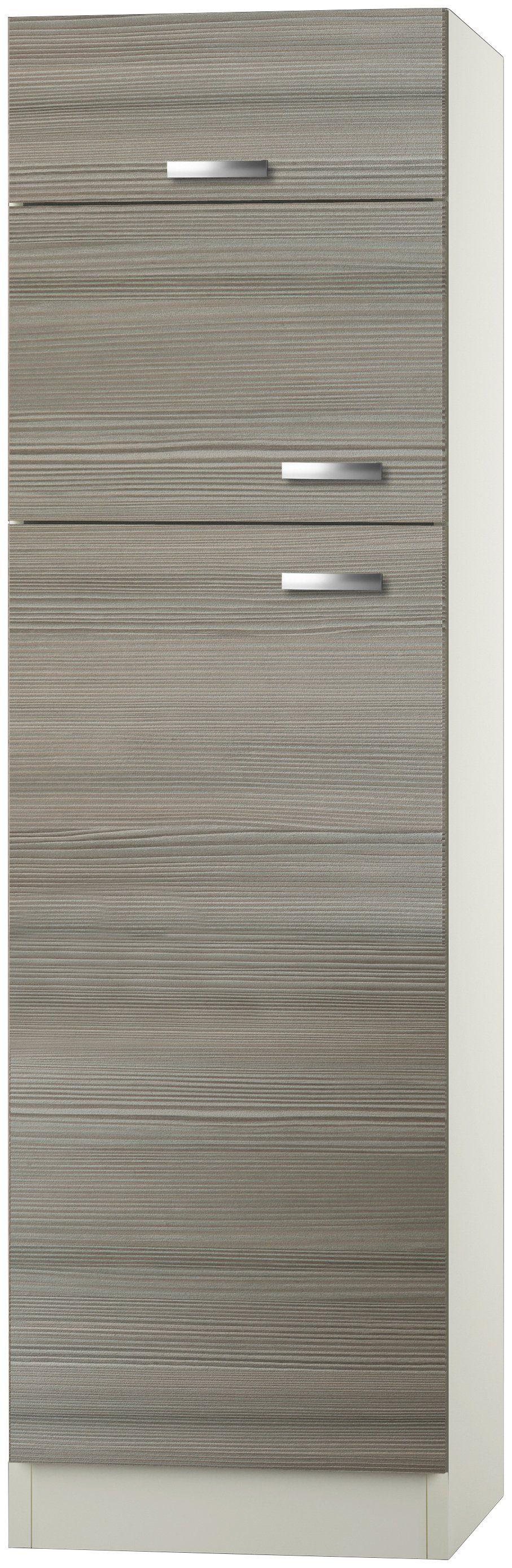 Kühlumbauschrank »Vigo, Höhe 206,8 cm«, Breite 60 cm