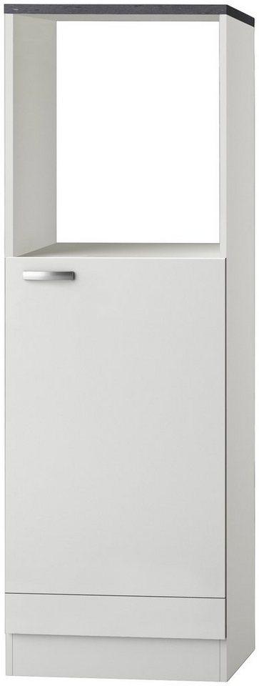 Kombinierter Backofen-Kühlumbauschrank »Lagos, Breite 60 cm« in weiß