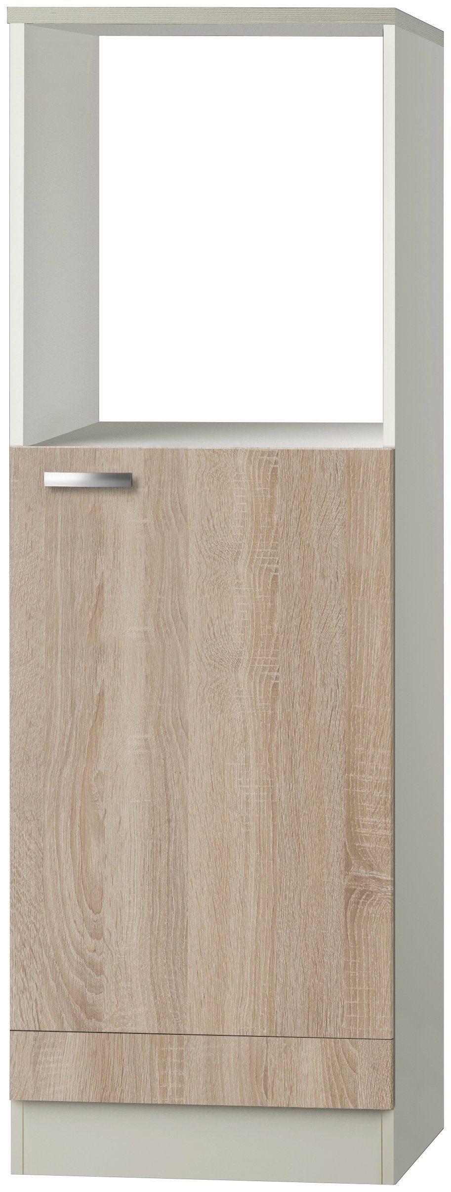 Kombinierter Backofen-Kühlumbauschrank »Padua, Höhe 174,4 cm«