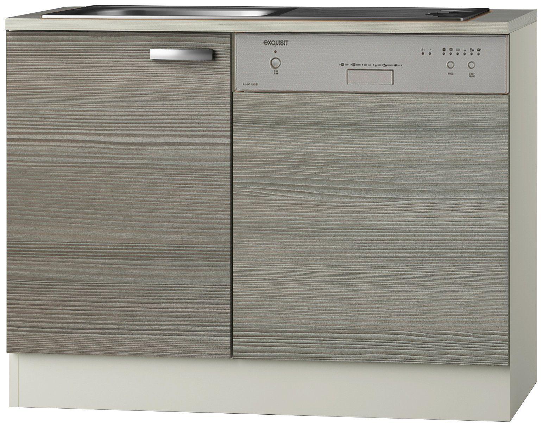 Spülenschrank »Vigo« Breite 110 cm