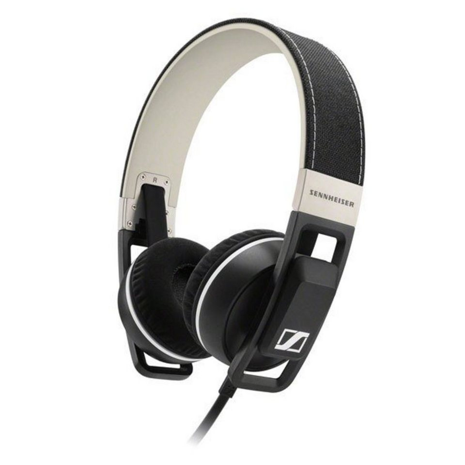 Sennheiser Headset »URBANITE« in Schwarz
