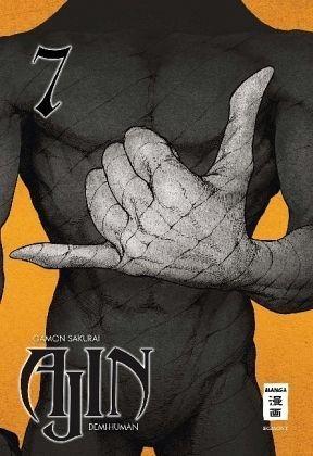 Broschiertes Buch »AJIN - Demi-Human / AJIN - Demi-Human Bd.7«