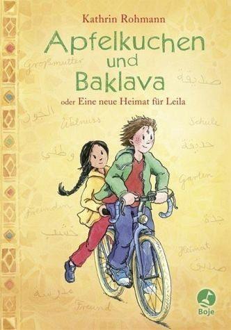 Gebundenes Buch »Apfelkuchen und Baklava oder Eine neue Heimat...«