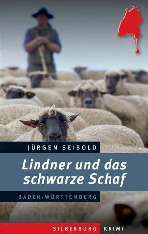 Broschiertes Buch »Lindner und das schwarze Schaf«