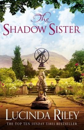 Broschiertes Buch »The Seven Sisters 03. The Shadow Sister«