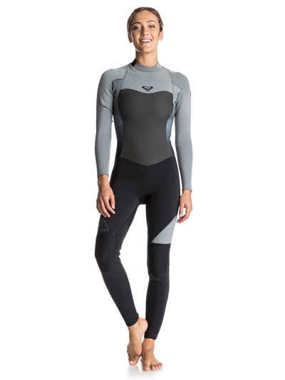 Ruhland Angebote Roxy Back Zip Wetsuit »Syncro 5/4/3mm«