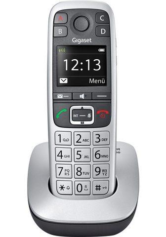 GIGASET »E560« Bevielis DECT-Telefon (Mobiltei...