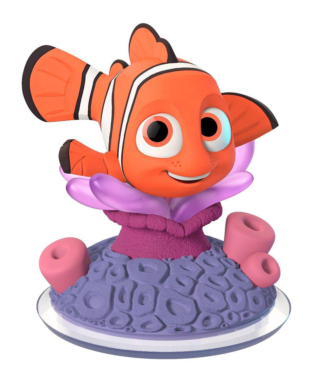 DISNEY Infinity 3.0 »Einzelfigur Nemo«