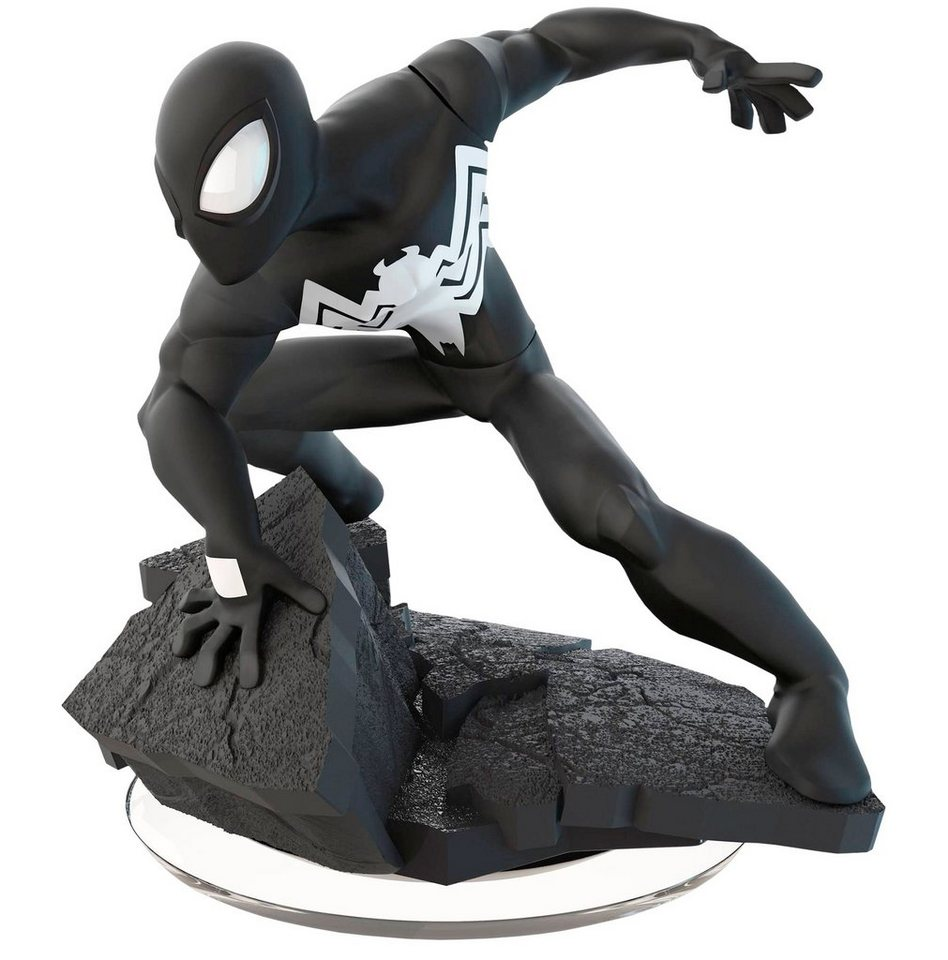 DISNEY Infinity 3.0 »Einzelfigur Black Spiderman«