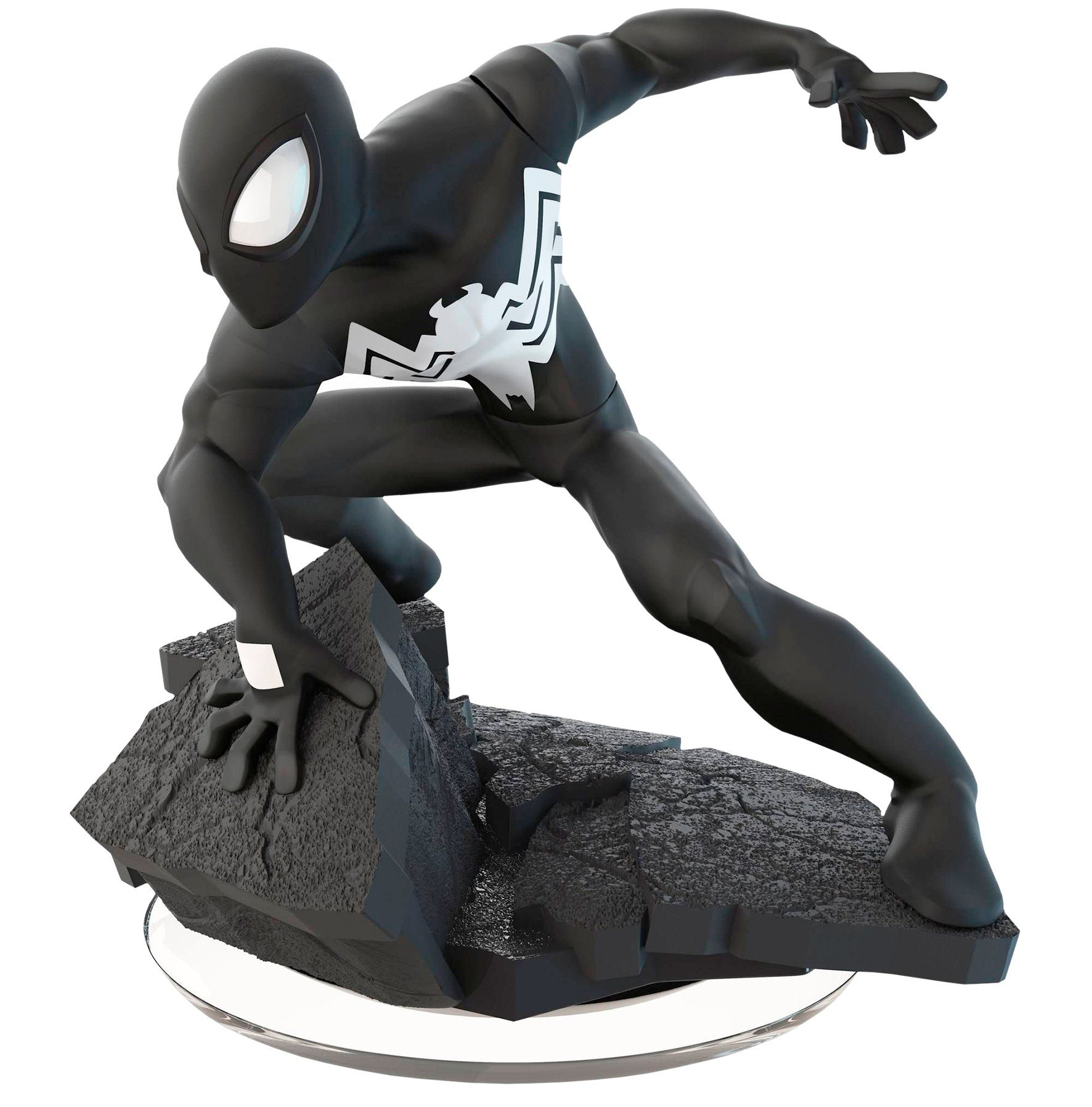 DISNEY Infinity 3.0 »Einzelfigur Black Spiderman«