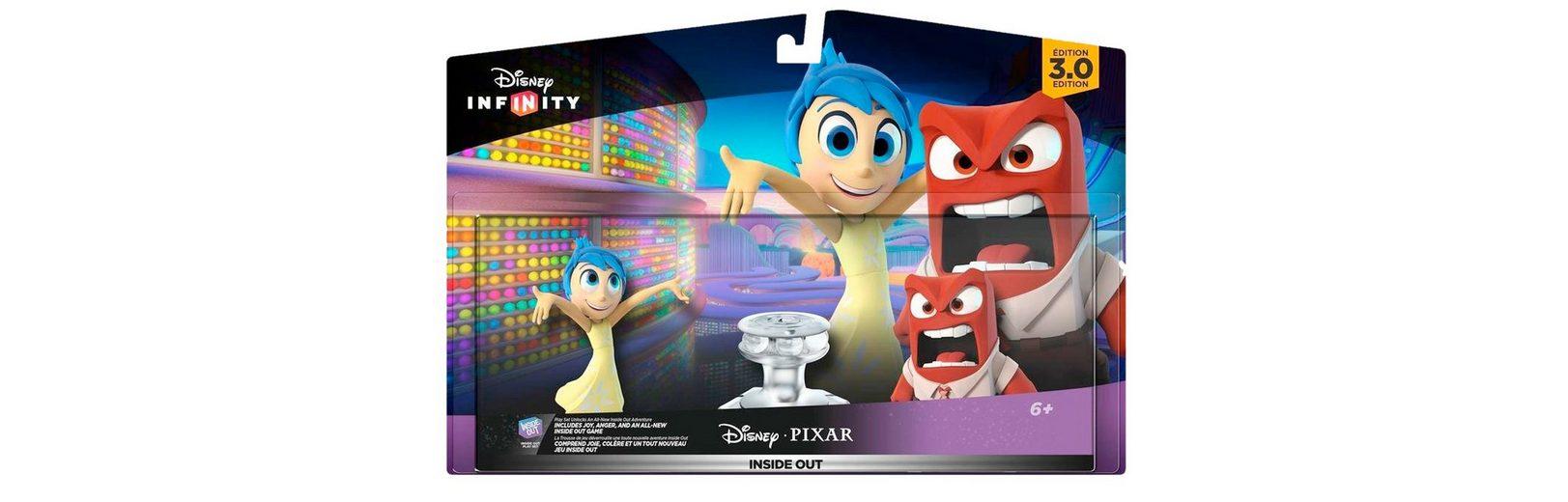 DISNEY Infinity 3.0 »Playset Alles steht Kopf«
