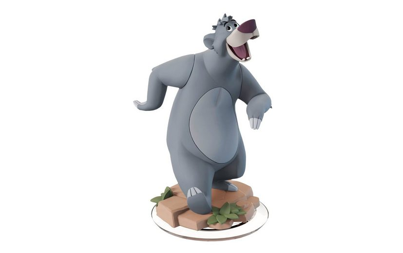 DISNEY Infinity 3.0 »Einzelfigur Baloo«
