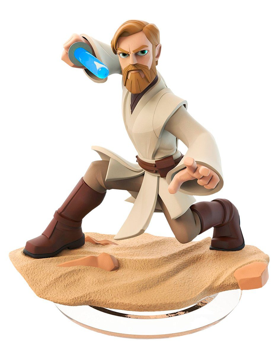 DISNEY Infinity 3.0 »Einzelfigur Obi Wan Kenobi«