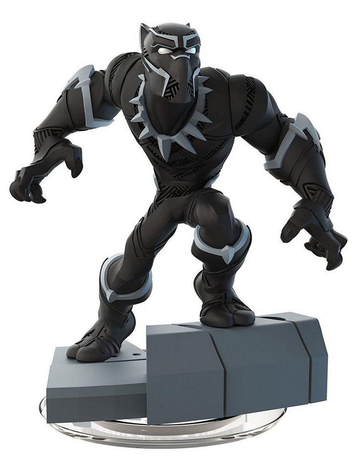 DISNEY Infinity 3.0 »Einzelfigur Black Panther«