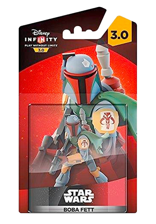DISNEY Infinity 3.0 »Einzelfigur Boba Fett«
