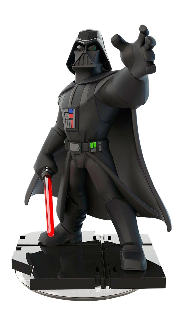 DISNEY Infinity 3.0 »Light FX Einzelfigur Darth Vader«