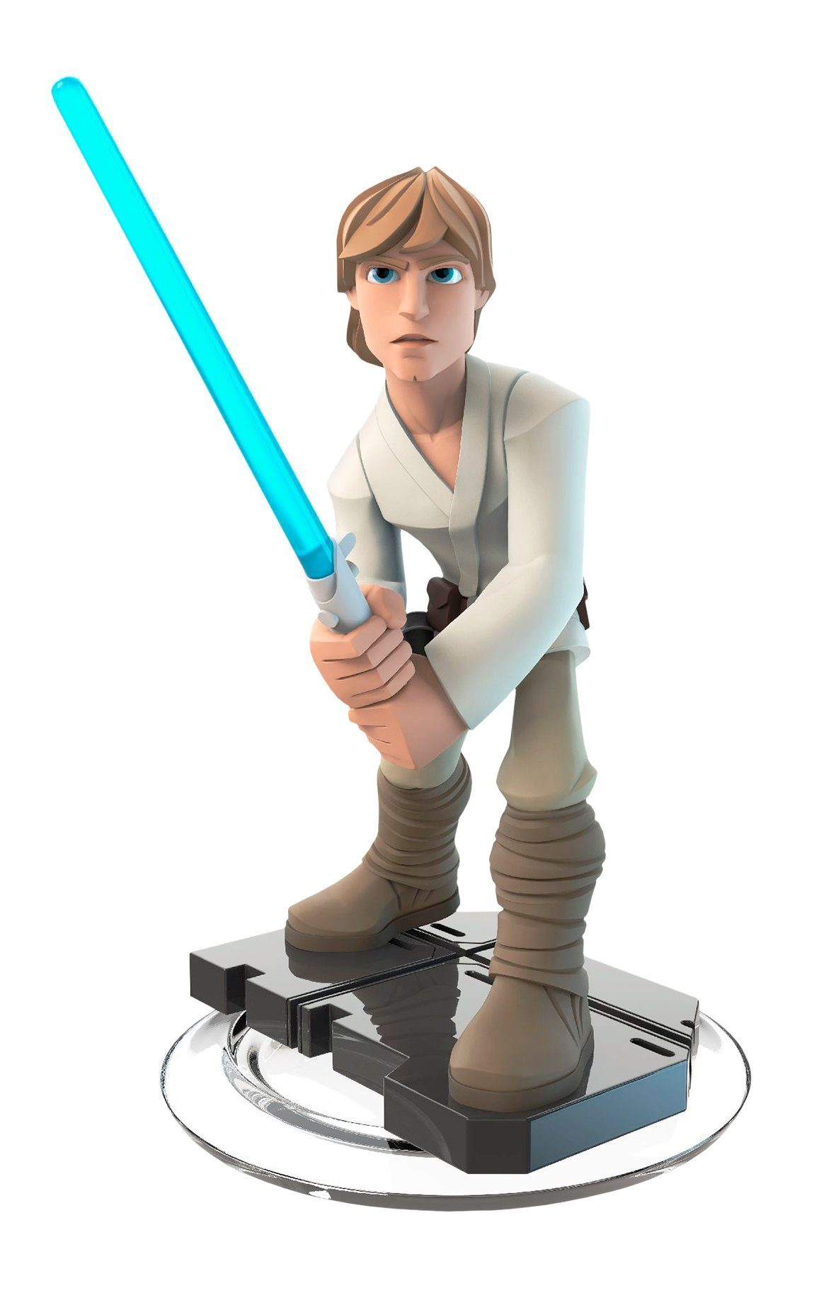 DISNEY Infinity 3.0 »Light FX Einzelfigur Luke Skywalker«