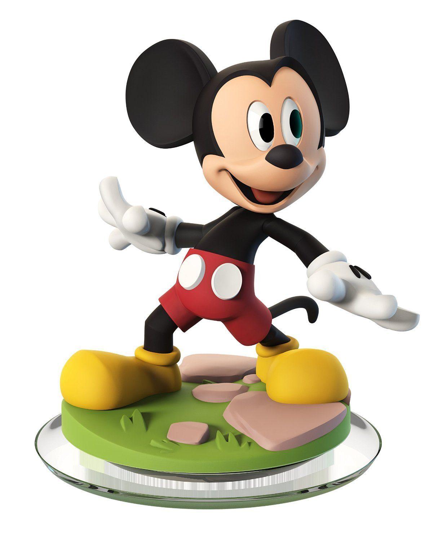 DISNEY Infinity 3.0 »Einzelfigur Mickey Maus«
