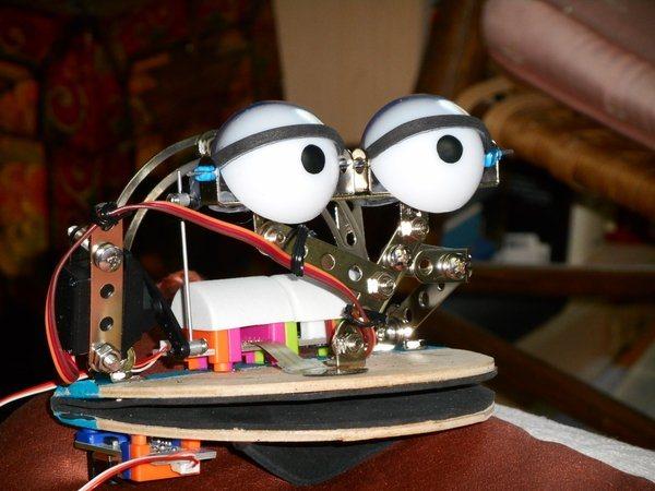 LittleBits Modellbausätze in mehrfarbig