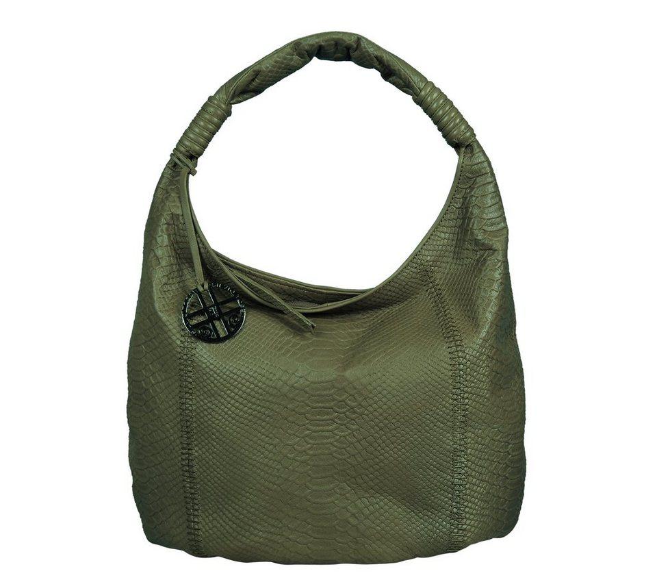 Silvio Tossi Handtaschen in Grün