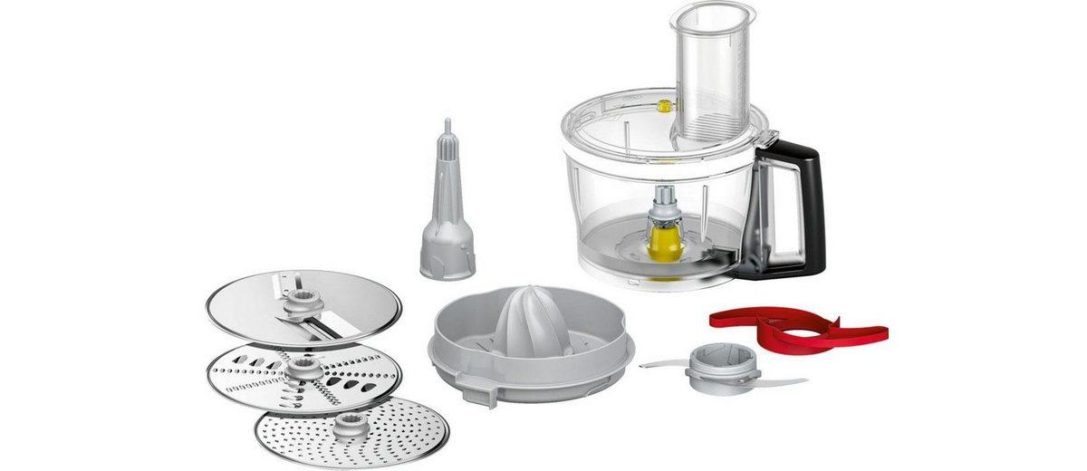 Bosch Lifestyle Set VeggieLove Plus MUZ9VLP1, mit Multimixer inkl. 3 Scheiben