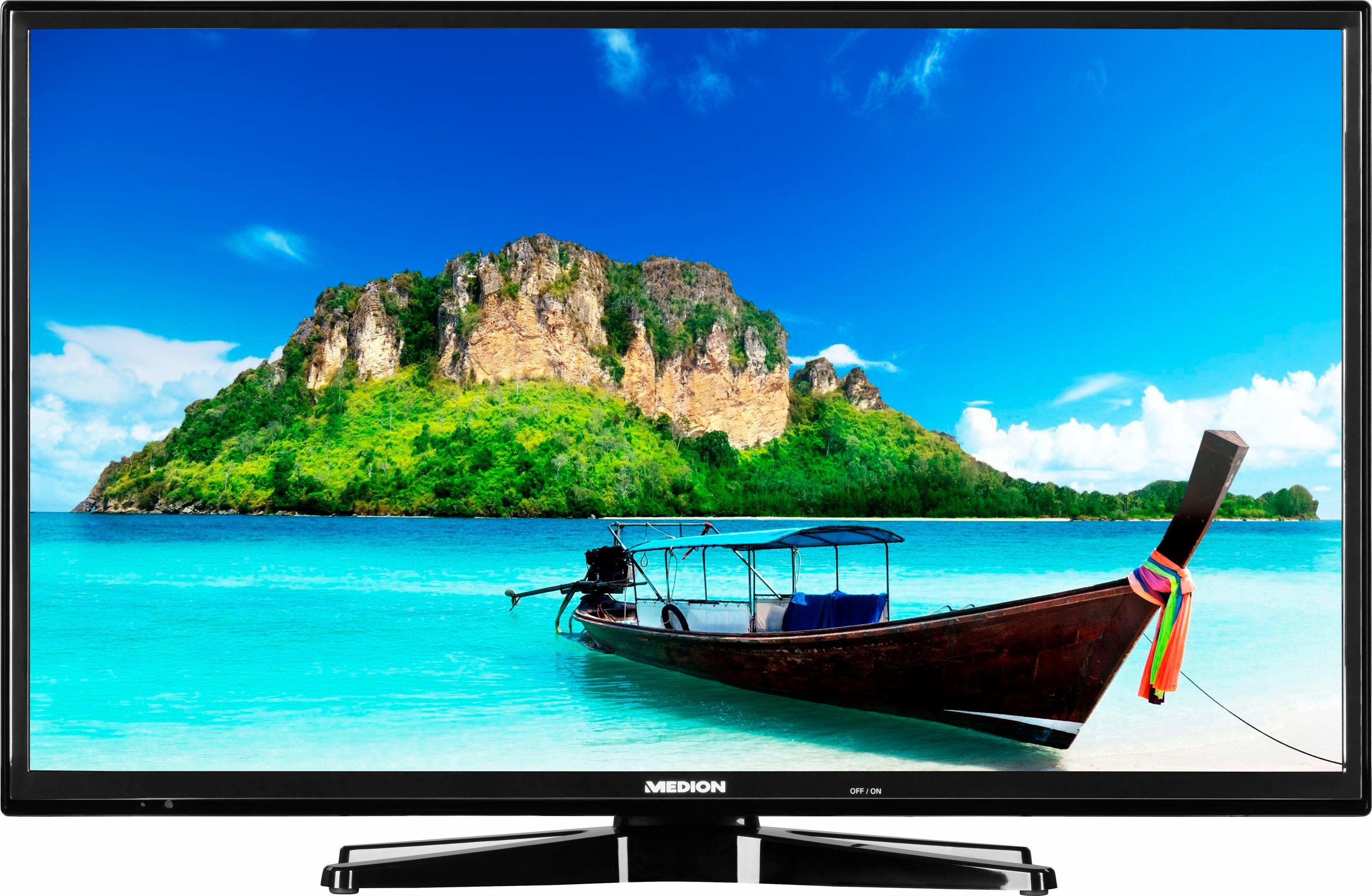 Medion® S16003 MD 31114, LED Fernseher, 107 cm (40 Zoll), 1080p (Full HD)
