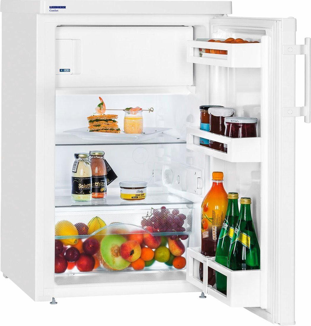 Liebherr Table Top Kühlschrank TP 1434, 85 cm hoch, 55,4 cm breit, A+++, 85 cm hoch