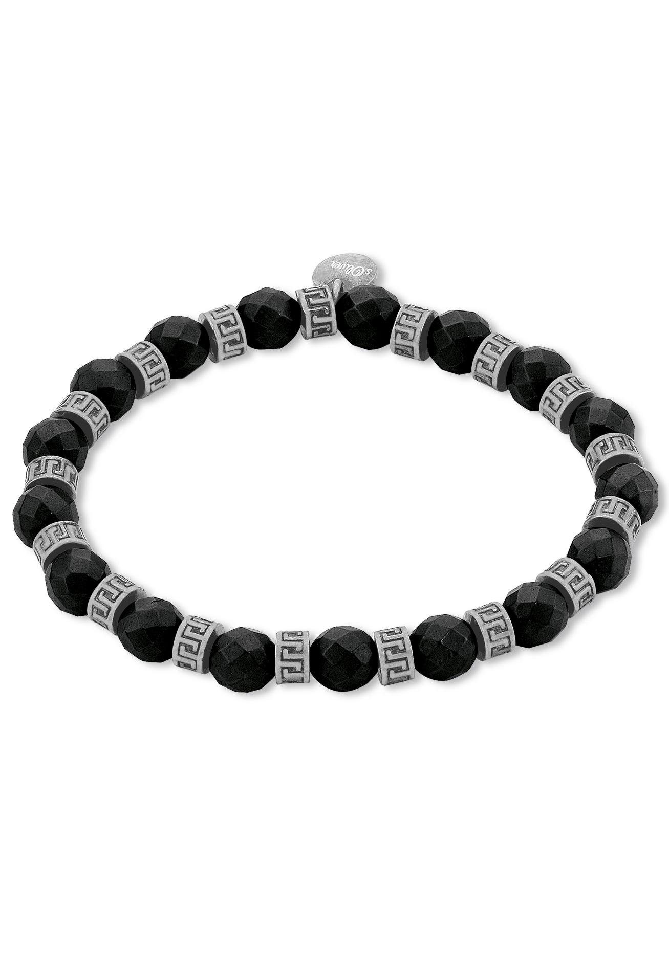 s.Oliver RED LABEL Armband »2012602« mit Hämatit