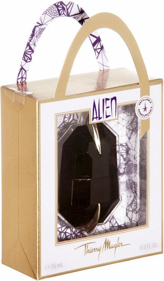 Thierry Mugler, »Alien«, Eau de Parfum