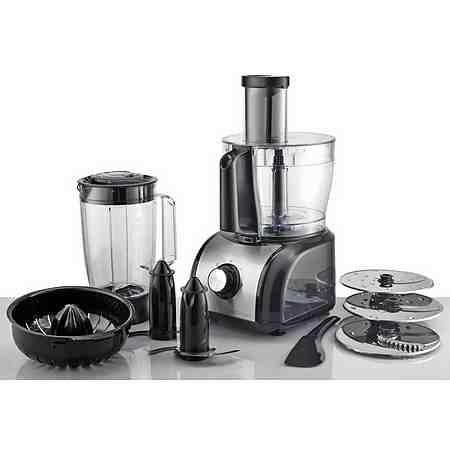 Haushalt: Küchenmaschinen