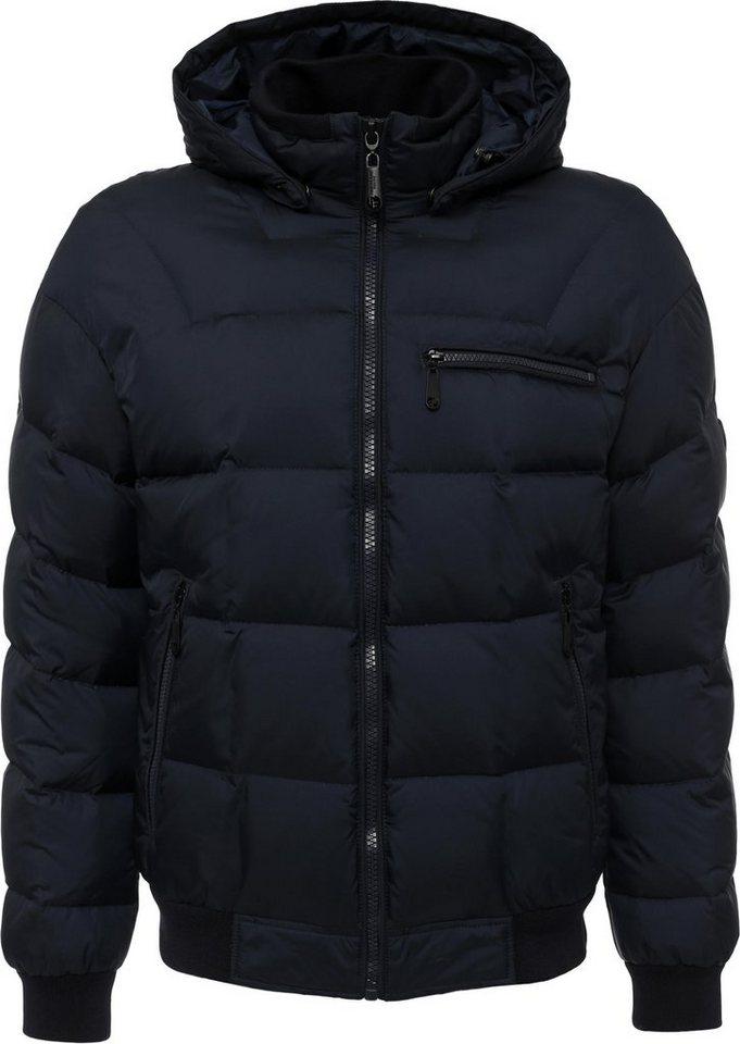 Finn Flare Jacke in black