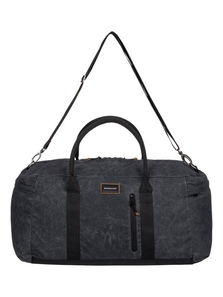 Quiksilver Duffle Bag »Cottage« in Moonless night