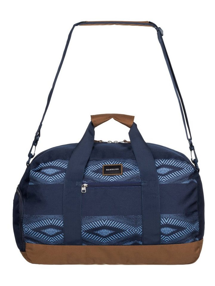 Quiksilver Duffle Bag »Medium Shelter« in Captains blue