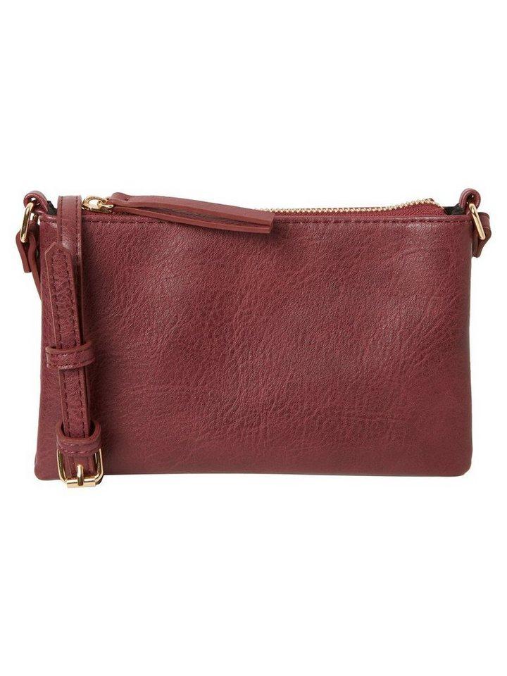 Vero Moda Schulter- Tasche in Decadent Chocolate
