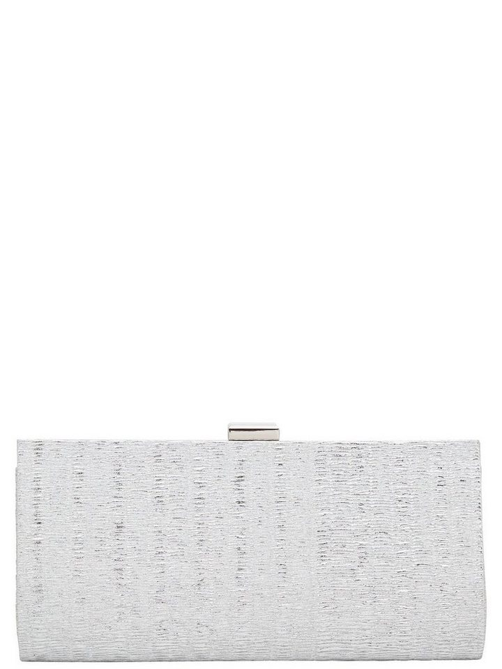 Only Party- Clutch in Silver