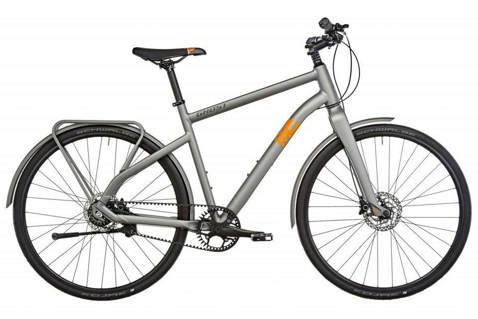 Ghost Fahrrad »Square Urban 6« in grau
