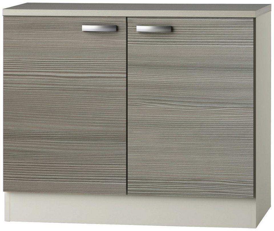 optifit sp lenschrank vigo breite 100 cm kaufen otto. Black Bedroom Furniture Sets. Home Design Ideas