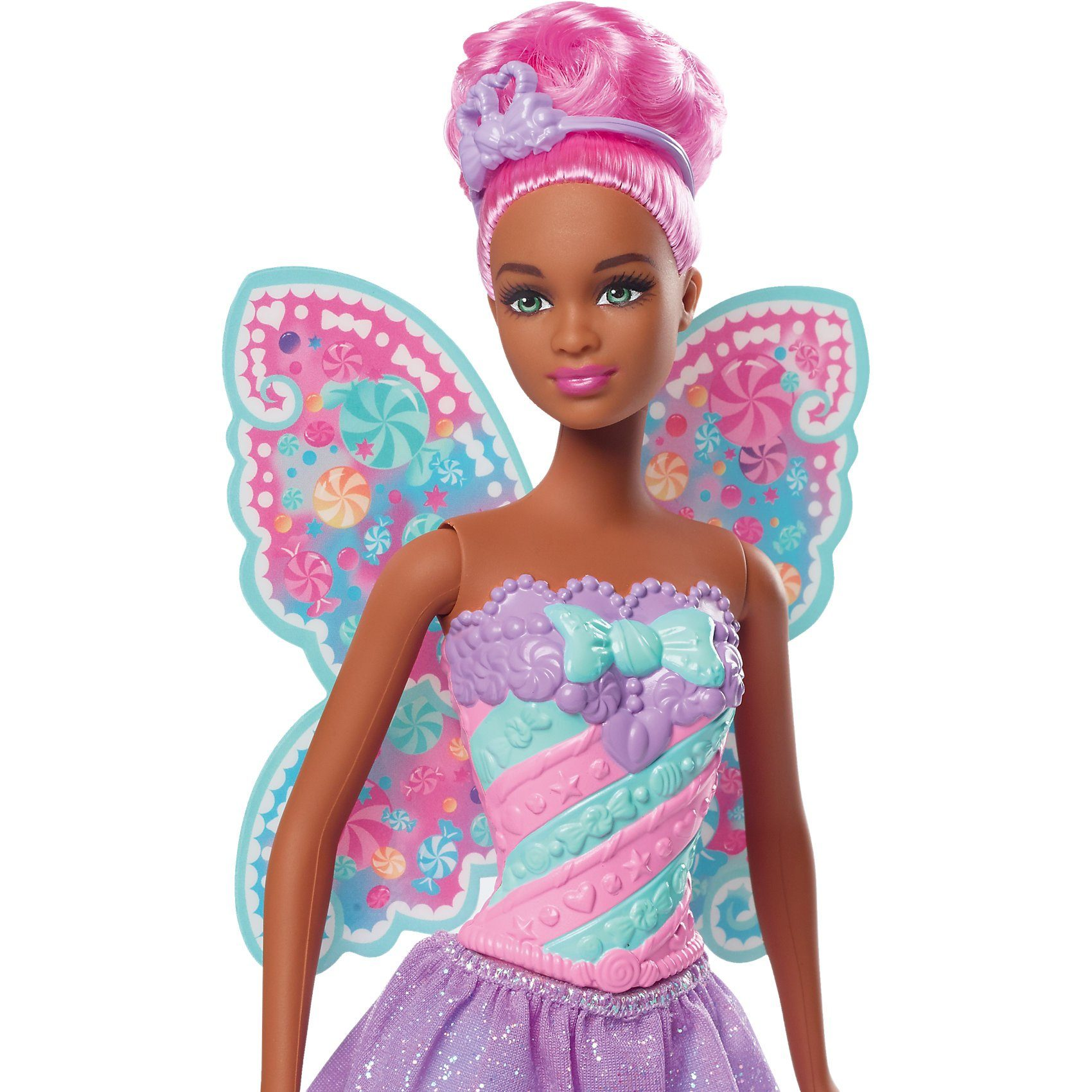 Mattel Barbie Dreamtopia Feen: Bonbon-Fee