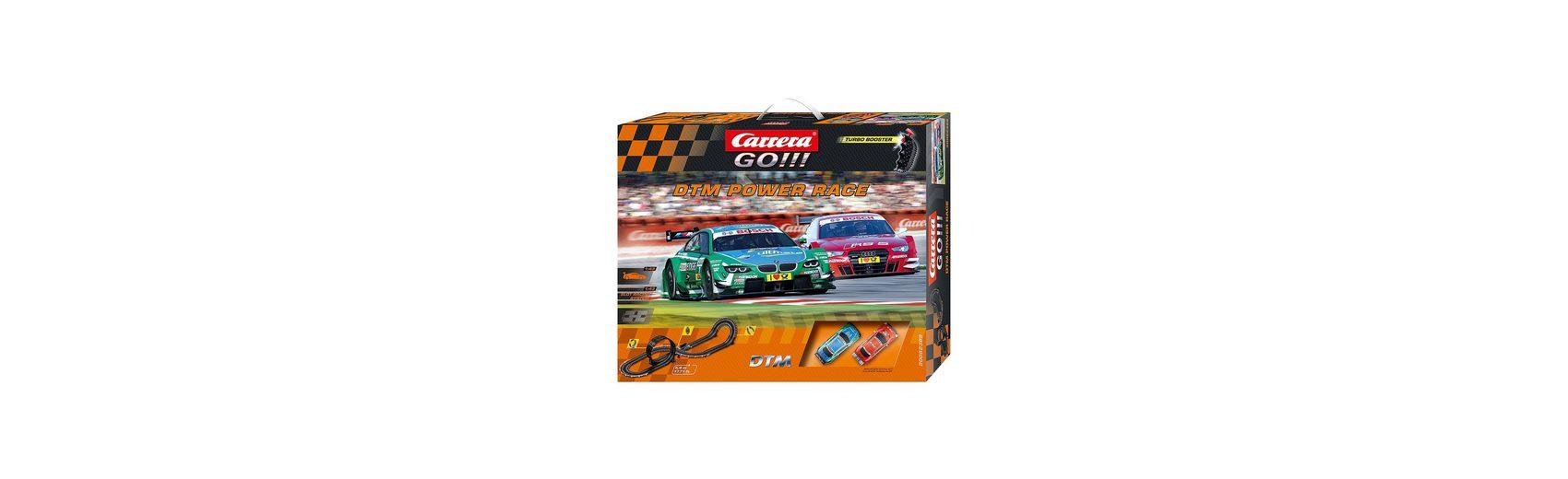 Carrera GO!!! 62389 DTM Power Race