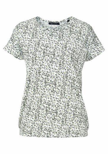Marc O'Polo T-Shirt, mit unterschiedlichen Allover Prints